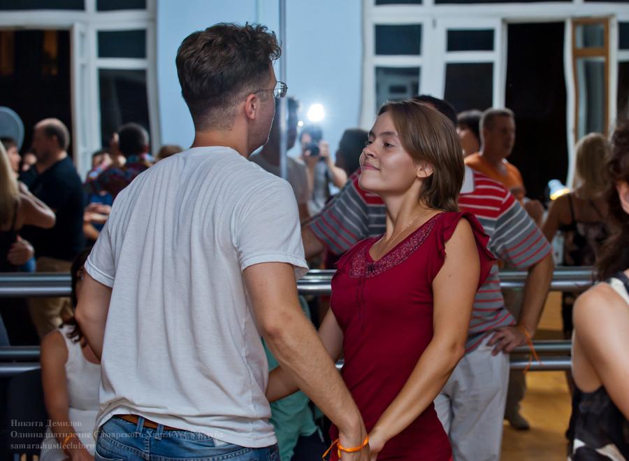 развлечения и общение в Самаре