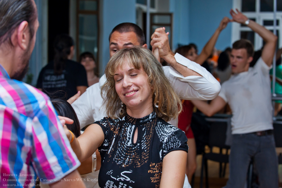 парные танцы в Самаре, фото танцы, хастл, вкс ,west coast swing, вест коаст свинг, wcs самара