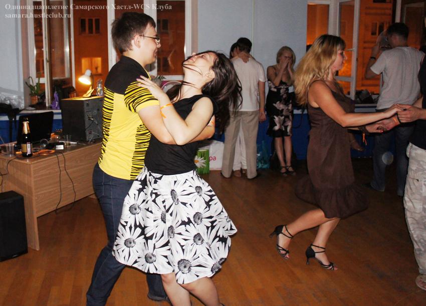 социальные танцы в Самаре, обучение танцам в паре в Самаре